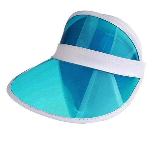 iLXHD Unisex Sun Visor Hats Summer Outdoors Baseball