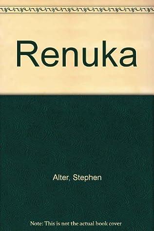 book cover of Renuka