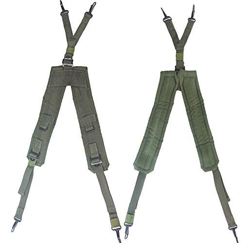 AKmax.cn G.I. Military Surplus Rucksack Alice Pack,Army Survival ...