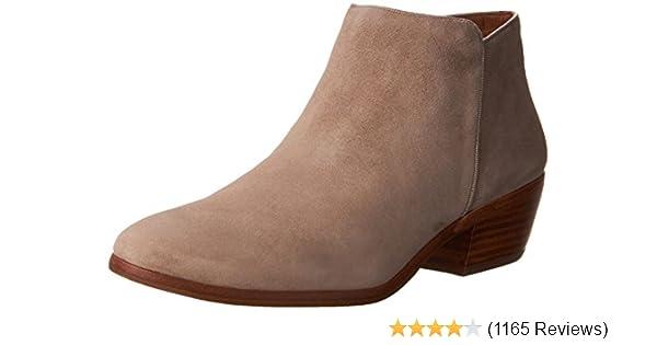 07a9e4c626 Amazon.com | Sam Edelman Women's Petty Ankle Boot | Ankle & Bootie