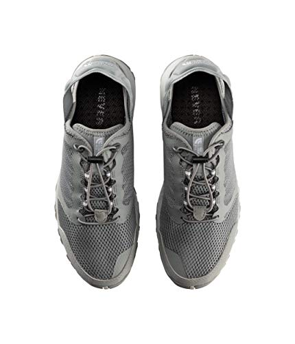 Homme Cross tin C67 Grey Brownlimestone Litewave Face M The Amphibious Grey De North IiChaussures Nwm08n