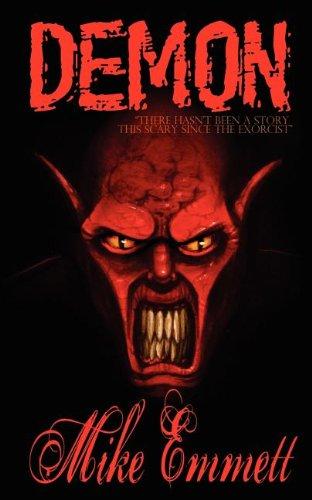 Ebook Demon By Mike Emmett
