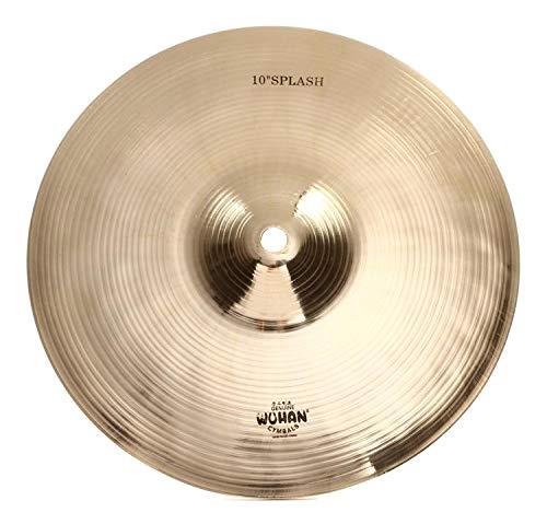 WUHAN WUSP 10-Inch Splash  Cymbal (Splash 10 Cymbal)