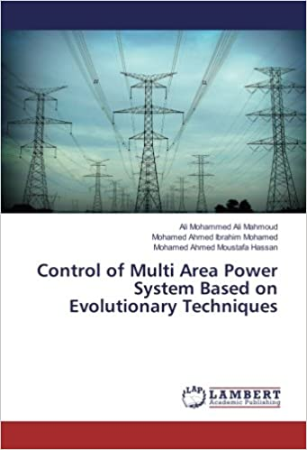 Control of Multi Area Power System Based on Evolutionary