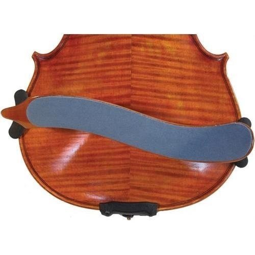 Mach One Maple Violin Shoulder Rest Hook 4/4-3/4 by Mach One