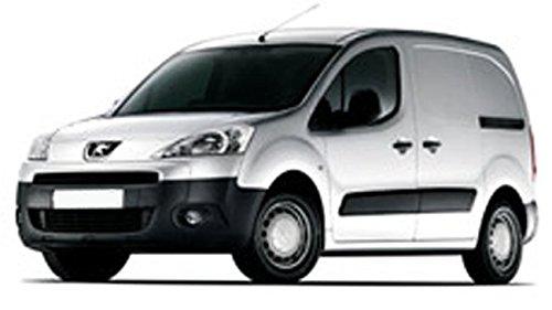 Peugeot - Juego de bavettes Arriere de estilo Peugeot Partner Tepee: Amazon.es: Coche y moto
