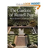 The Gardens of Russell Page, Gabrielle Van Zuylen, 1556701705