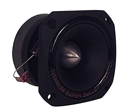 Pyramid TW44 1-Inch Tweeter by Pyramid: Amazon in: Electronics