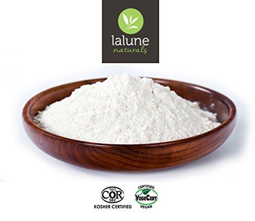 Zinc Oxide Powder Non Nano Uncoated Cosmetic Grade 1 2 Lb