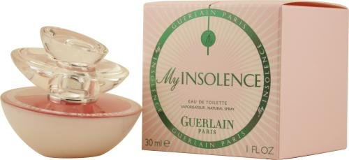 My Insolence by Guerlain for Women. Eau De Toilette Spray (Insolence Guerlain)