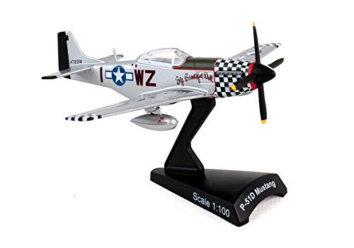 POSTAGE PS5342-8 STAMP P-51D MUSTANG TUSKEGEE AIRMEN BIG BEAUTIFUL DOLL 1/100 .HN#GG_634T6344 - Mustang Doll P-51d Big Beautiful