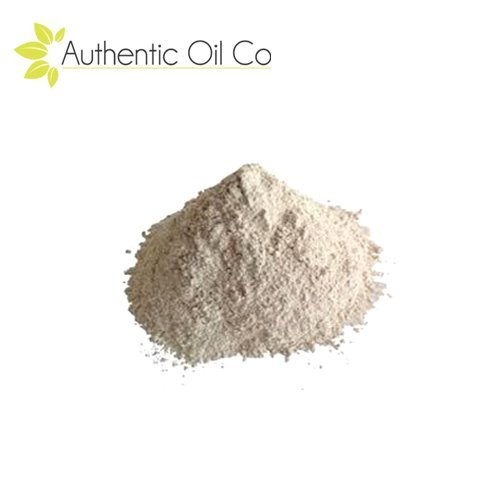Bentonite clay 500g authentic oil co