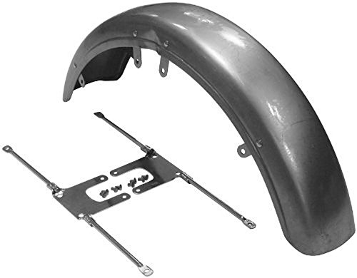 (Bikers Choice Narrow Glide Front Fender 10-730)