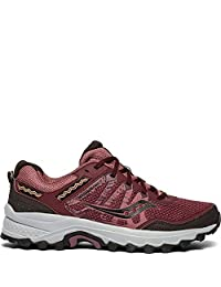 Saucony Womens Grid Excursion Tr12 Trail Running Shoe