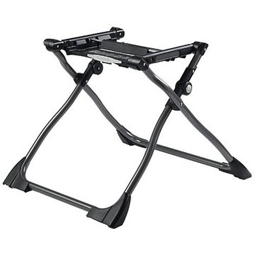 Peg Perego Bassinet Stand, Charcoal by Peg Perego