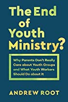 Youth Ministry Needs Less Fun and More Joy