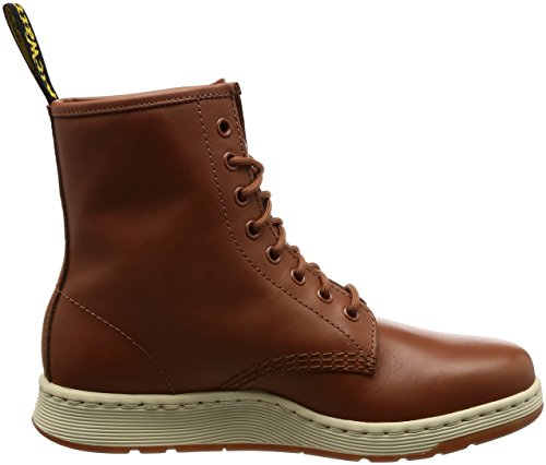 Dr. Martens Unisex Newton 8-eye Boot Oak