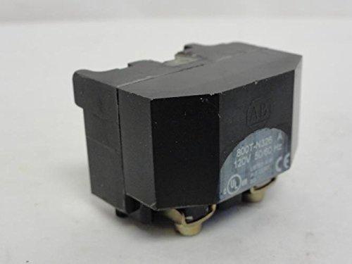 Allen Bradley 800T-N325 800T Power Module 48V AC Transformer (800t Socket)