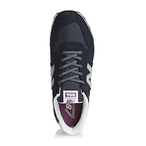 New Balance 996 Donna Sneaker Blu