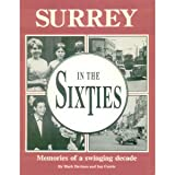 img - for Surrey in the Sixties book / textbook / text book