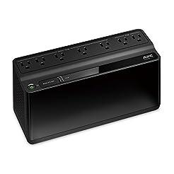 APC UPS Battery Backup & Surge Protector...