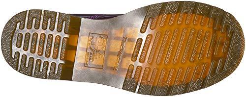 Bottes Classiques Vegan 1460 B W Chrome de Dr Femme Sang uf Martens nAqXUxwwR