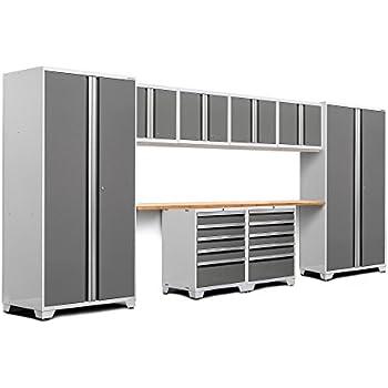 NewAge Products Pro 3.0 Series Bamboo Storage Set
