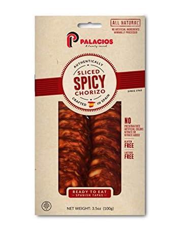 Amazon com: Chorizo - Sausages: Grocery & Gourmet Food