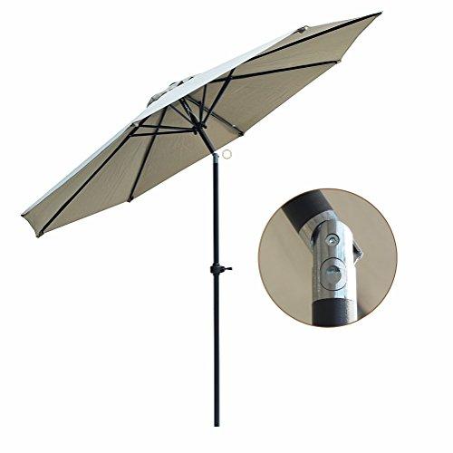 8' Outdoor Umbrella - 2