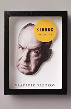 Strong Opinions 0679726098 Book Cover