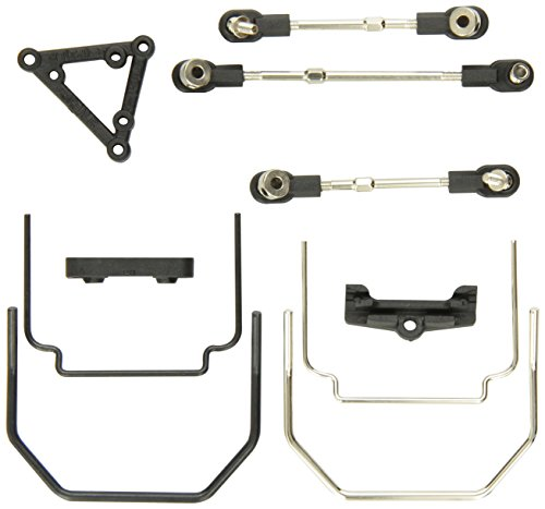Traxxas 5498 Sway Bar Kit (Revo Wing Mount)