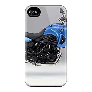 NZn2734vBCU Frashop986 Awesome Cases Covers Compatible With Iphone 5/5s - 2009 Bmw F 650 Gs