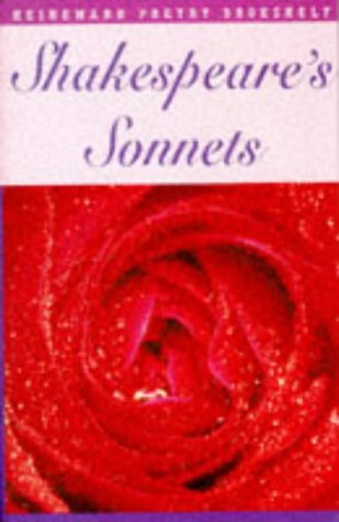 Heinemann Poetry Bookshelf: Shakespeare's Sonnets