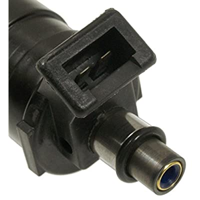 ACDelco 217-3453 Professional Multi-Port Fuel Injector Assembly: Automotive