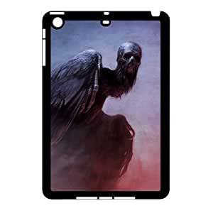 Clzpg Customized Ipad Mini Case - Angels and Demons shell phone case