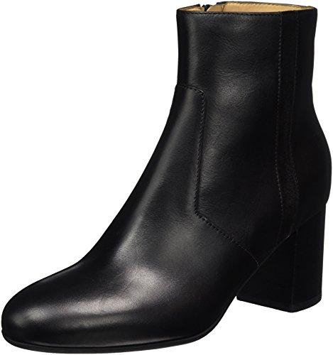 O'Polo O'Polo Bootie Donna Nero Heel High Marc Stivali Nero 70814176201110 70814176201110 70814176201110 adWSqt6P