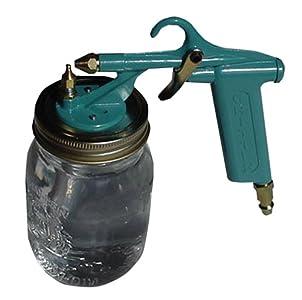 Critter Spray Products 22032 118SG Siphon Gun – BUY 2