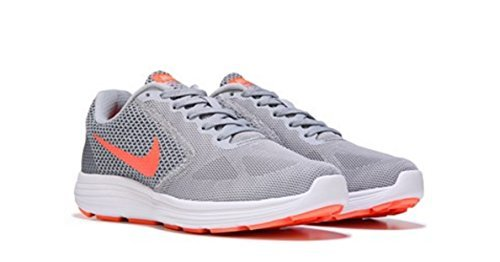 a6b860bdfbb9 Image Unavailable. Image not available for. Colour  NIKE Women s Revolution  3 Running Shoe