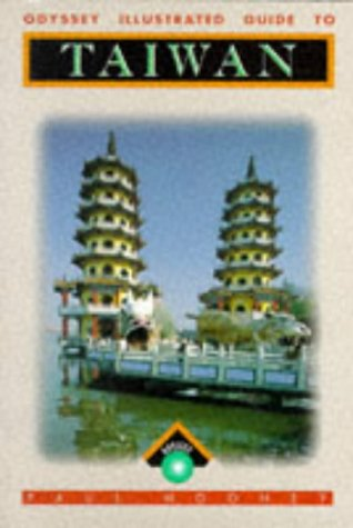 Introduction to Taiwan (Odyssey Guides)