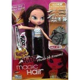 Bratz Kidz Magic Hair Doll Dana