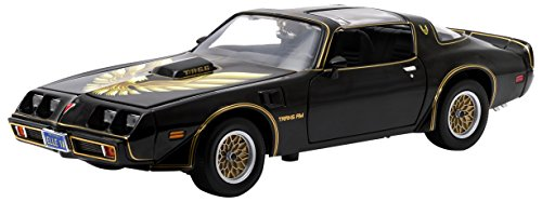 (Greenlight Collectibles Kill Bill: Vol. II 2004 - 1979 Pontiac Firebird Trans Am Vehicle (1:18 Scale))