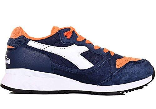 Diadora  170951 60024, Herren Sneaker Blau blau 42