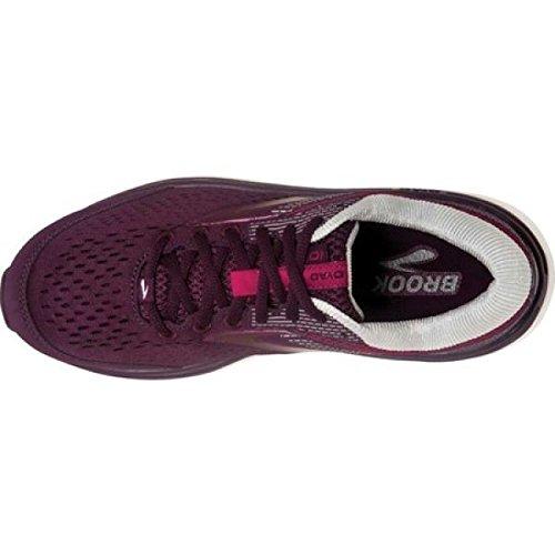 (ブルックス) Brooks レディース ランニング?ウォーキング シューズ?靴 Dyad 10 Running Shoe [並行輸入品]