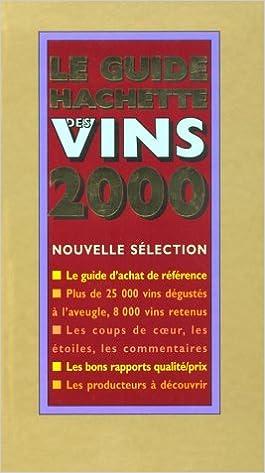 Téléchargement Le Guide Hachette des Vins pdf, epub ebook