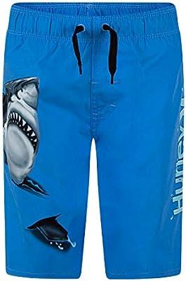 Hurley Boys Pull On Board Shorts