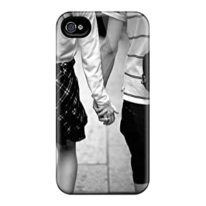 Durable Protector Cases Covers With Couple Hot Design Samsung Galaxy S6