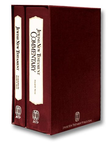 jewish-new-testament-jewish-new-testament-commentary-library-study-set