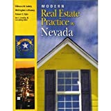 Modern Real Estate Practice in Nevada, Scheible, Ben C., 0793187672