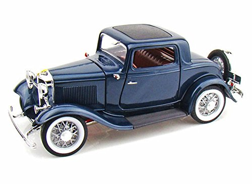 ford 1932 - 8