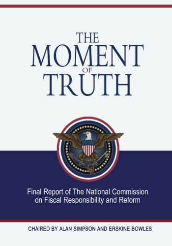 The Moment Of Truth pdf epub